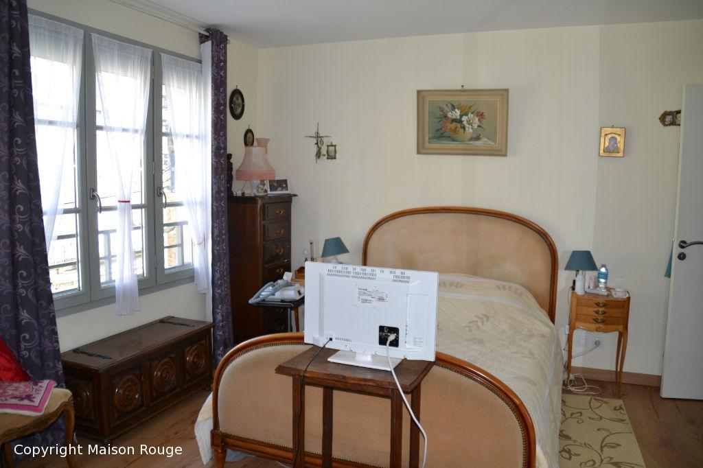Hyper centre : spacieux appartement T5 de  127 m2