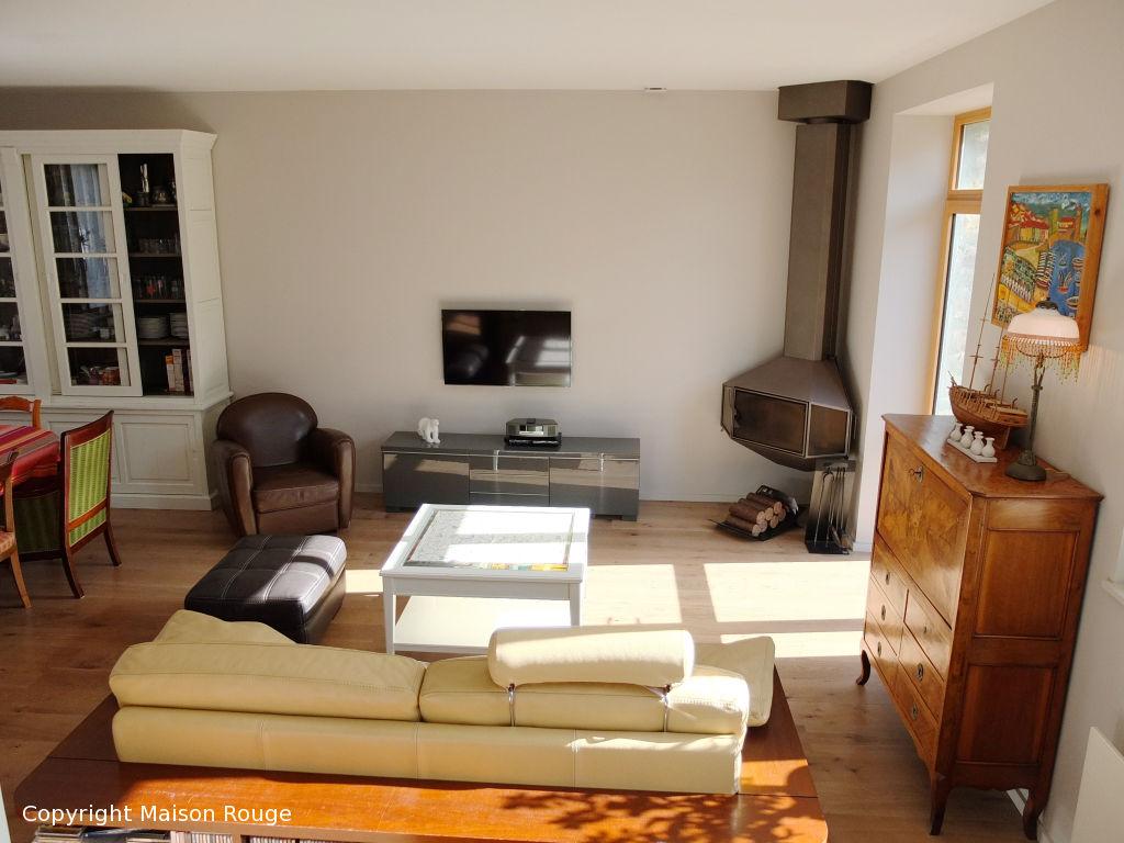 Maison d'habitation au Val André