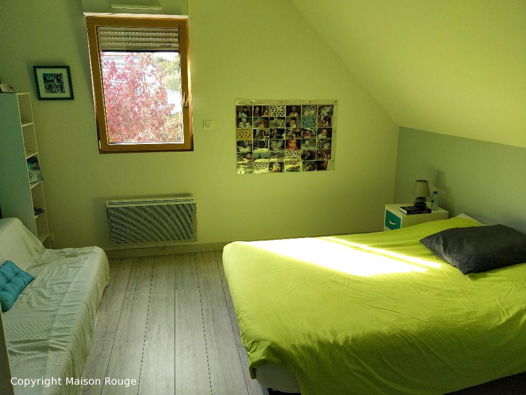 Maison Saint Lunaire 5 pièces 115 m2