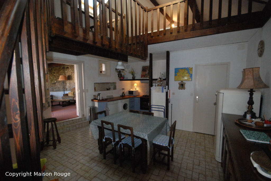 Appartement  3 pièce(s) 63 m2