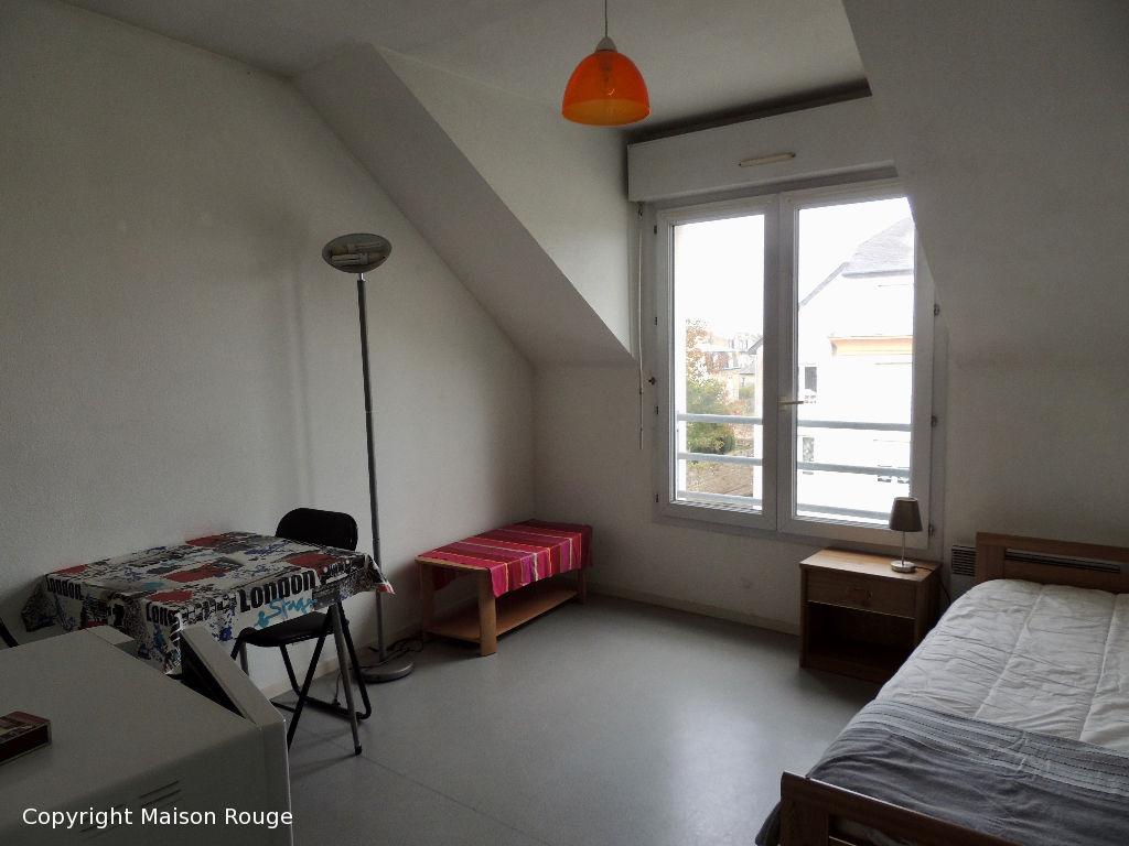 Studio St Brieuc 1 pièce 20.9 m2