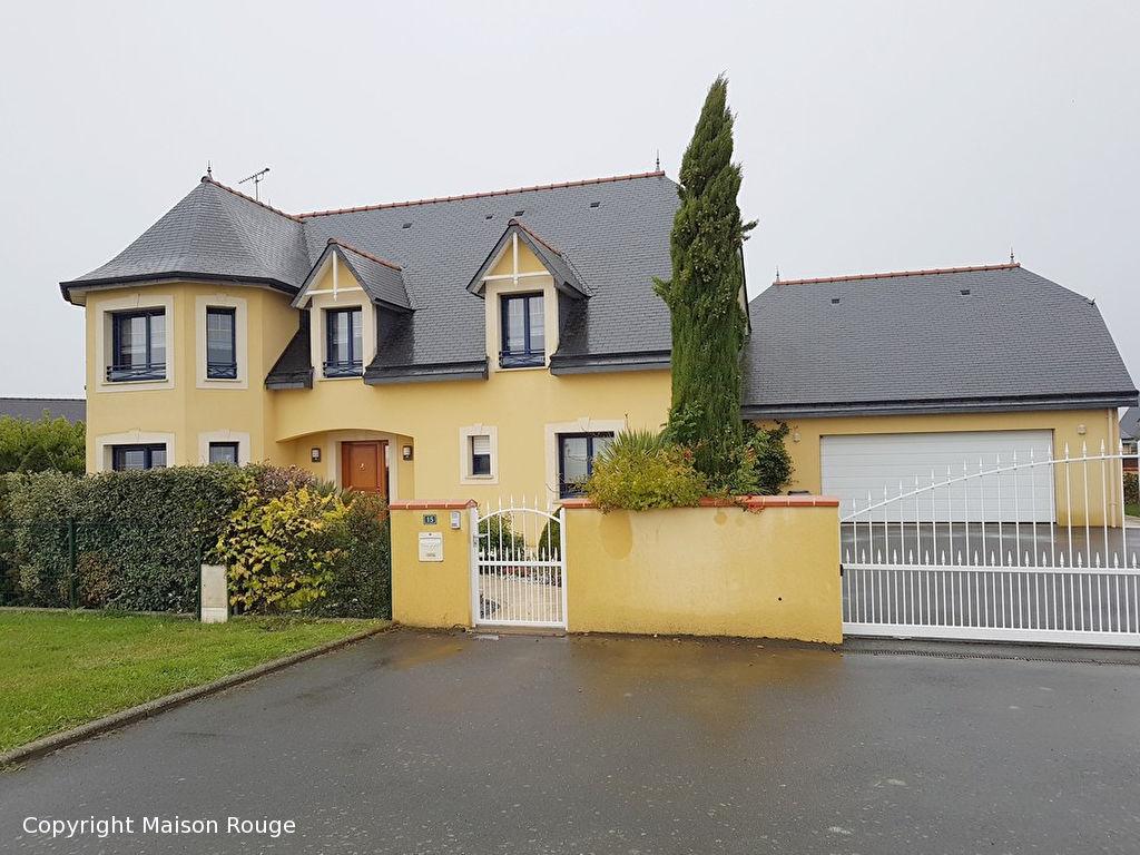 Maison Pontorson