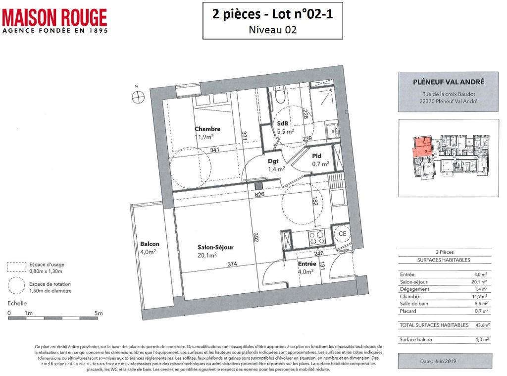 Programme neuf Pléneuf-Val-André