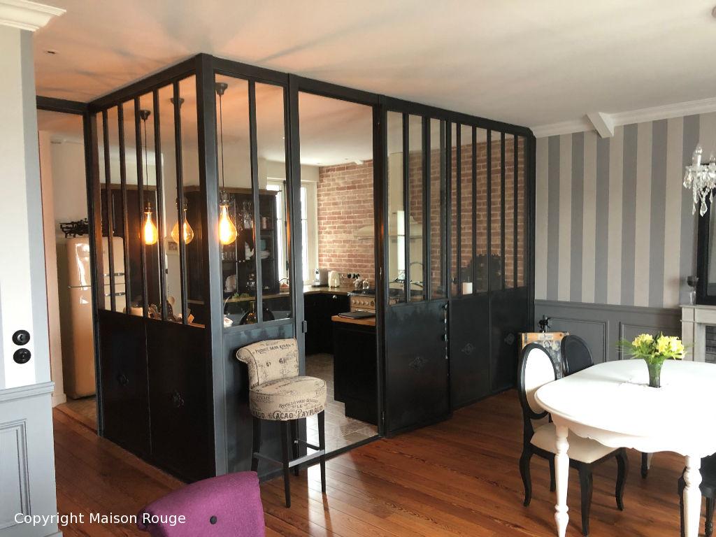 Appartement Dinard 4 pièce(s) 115 m2