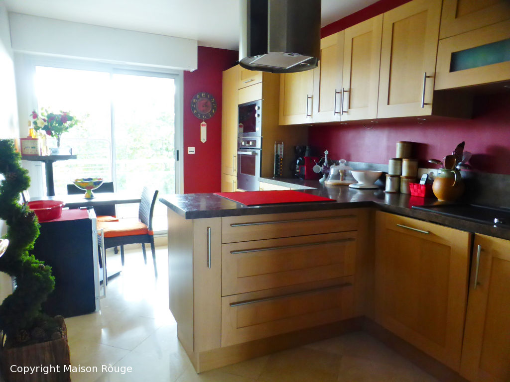 Appartement  3 pièce(s) 87.23 m2
