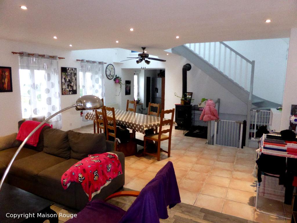 Appartement Saint Benoit Des Ondes 4 pièce(s) 88 m2