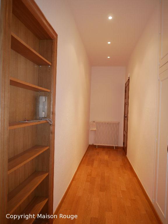 Appartement Saint-malo 5 pièce(s) 122.11 m2