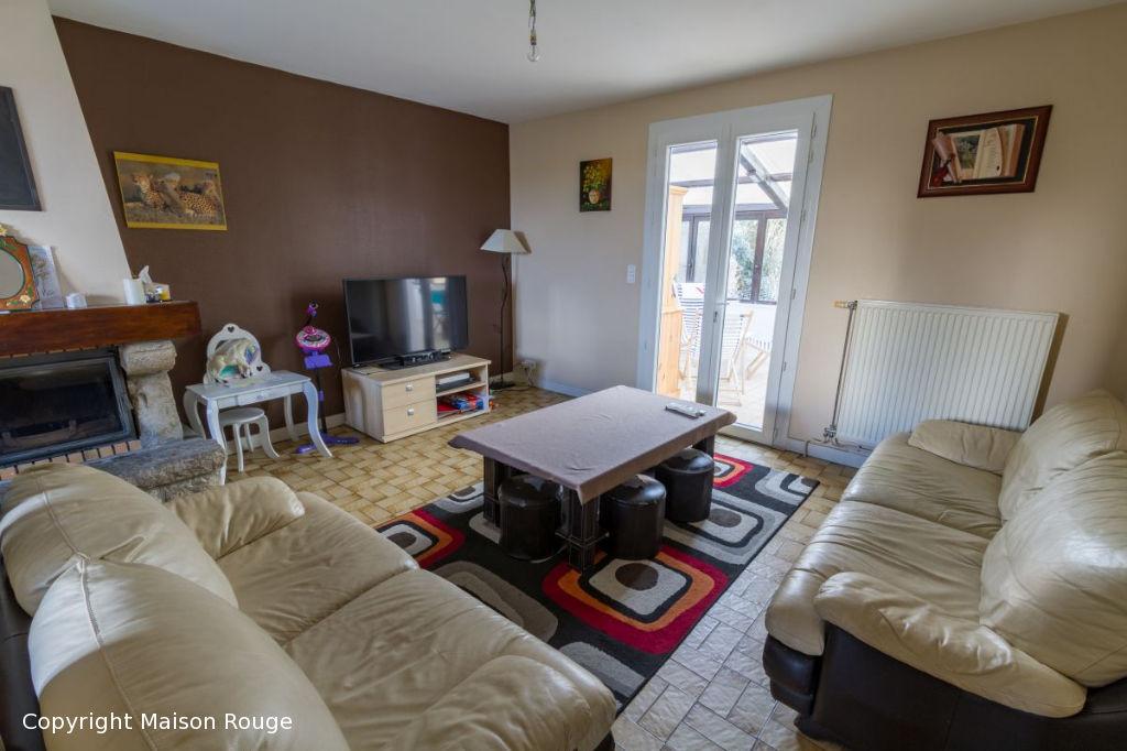Maison La Richardais 5 pièce(s) 100 m2