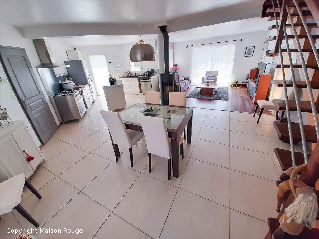 Maison a vendre 22400 HENANSAL