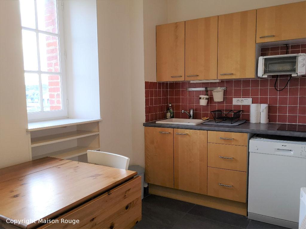 Appartement Saint Cast Le Guildo 2 pièce(s) 49.13 m2