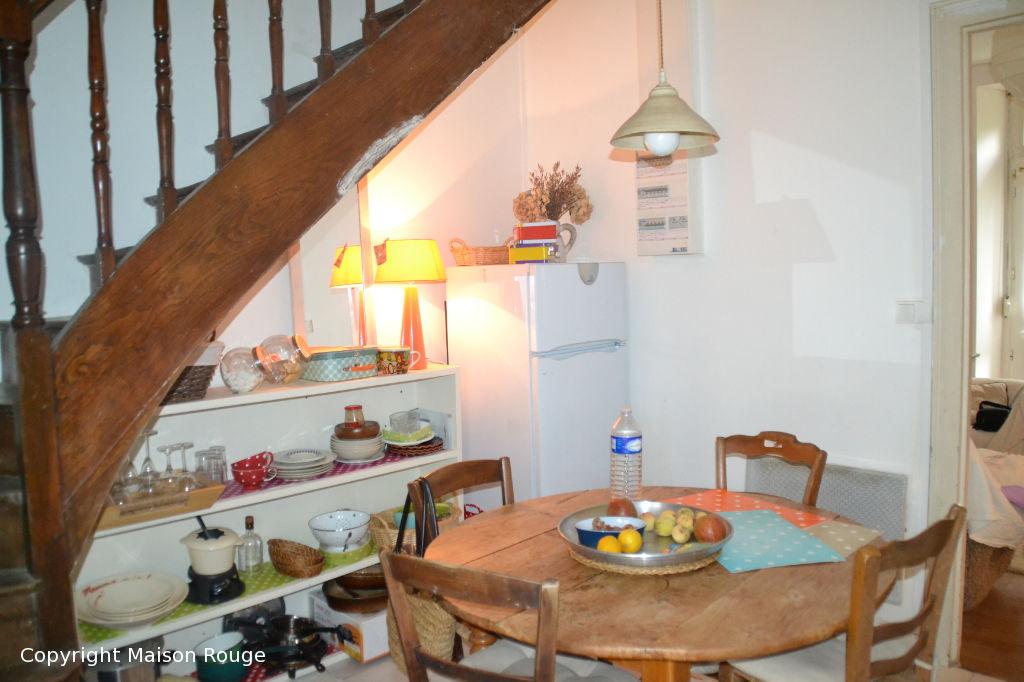 Maison Dinan 3 pièce(s)