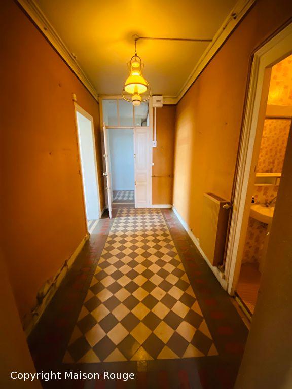 Appartement - PLEINE VUE MER - 1 CHAMBRE - TERRASSE - DINARD