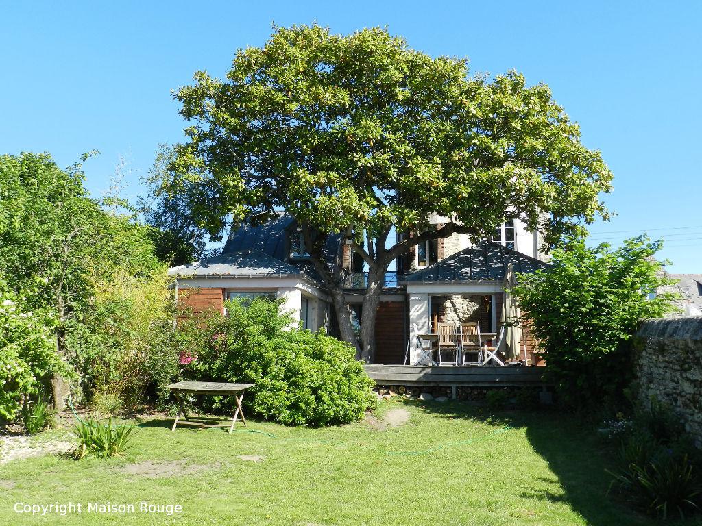 Maison ancienne avec extension Dinan 8 pièce(s) 198 m2