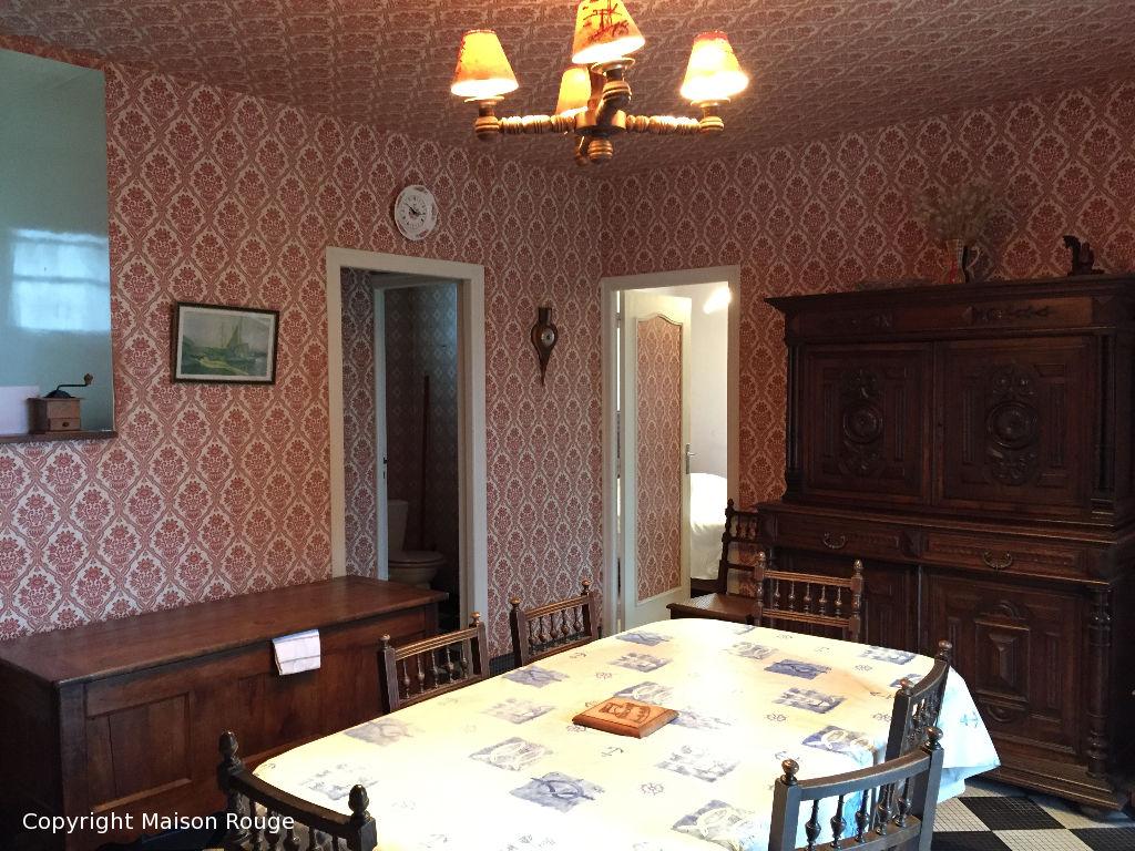 Maison Saint Jacut De La Mer 3 pièce(s) 50 m2