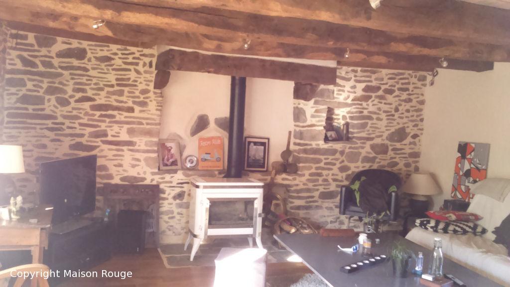 Maison Pleurtuit 5 pièce(s)