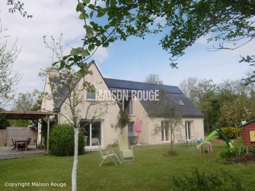 Villa proximité Pléneuf Val André