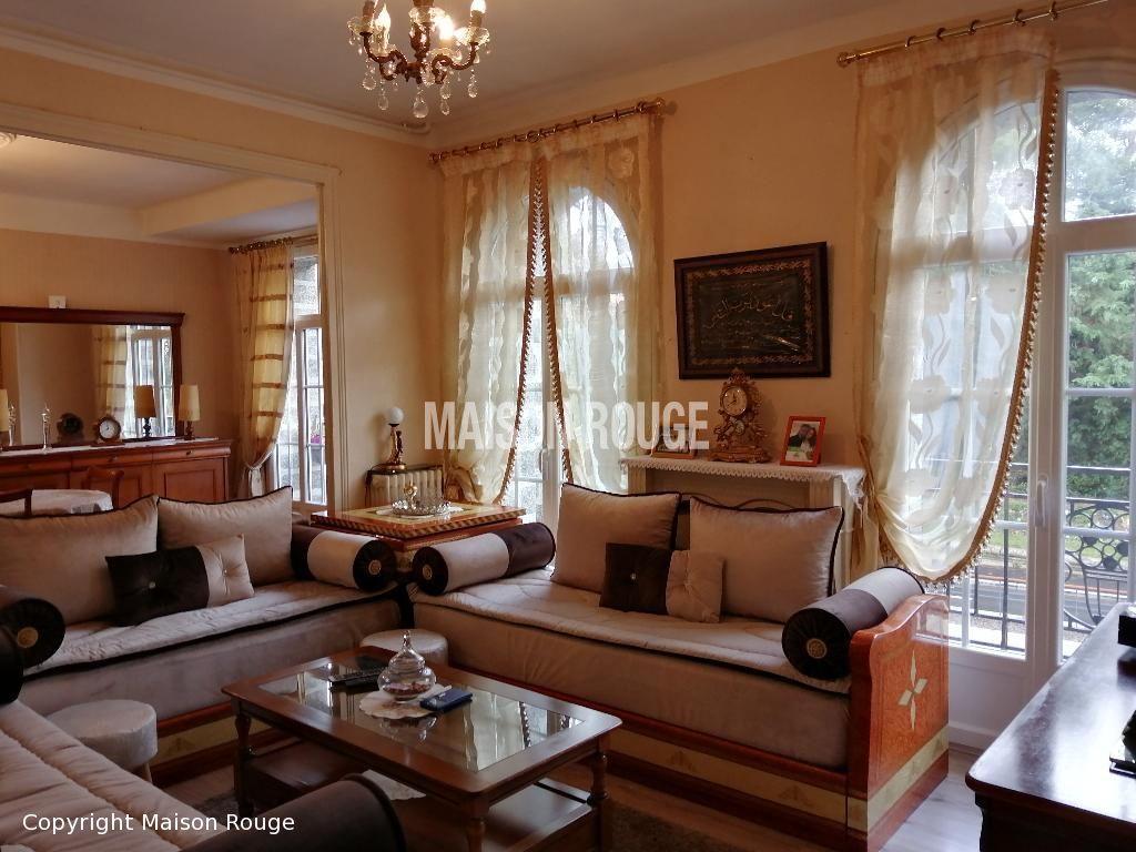 Très bel Appartement de 107 m²