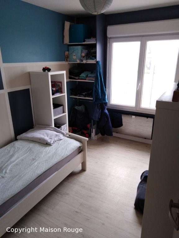 Maison Saint Benoit Des Ondes 6 pièce(s) 101 m2