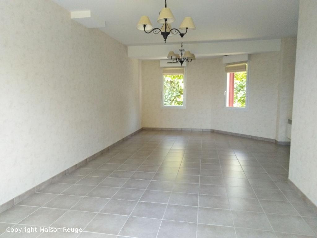 Maison contemporaine Pleurtuit centre 6 pièces 101 m² à 5 mn de Dinard