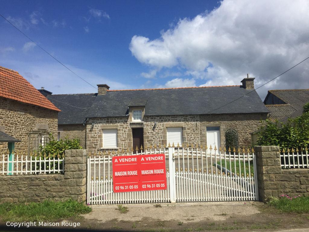 Maison à vendre à PLENEE JUGON