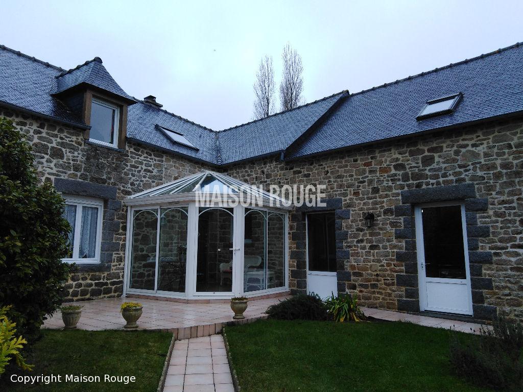 Maison Ploeuc L Hermitage 7 pièce(s) 172 m2