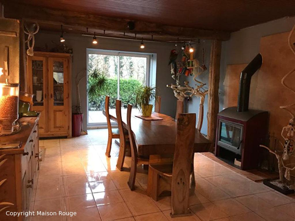 Maison Roz-landrieux 11 pièce(s) 257 m2