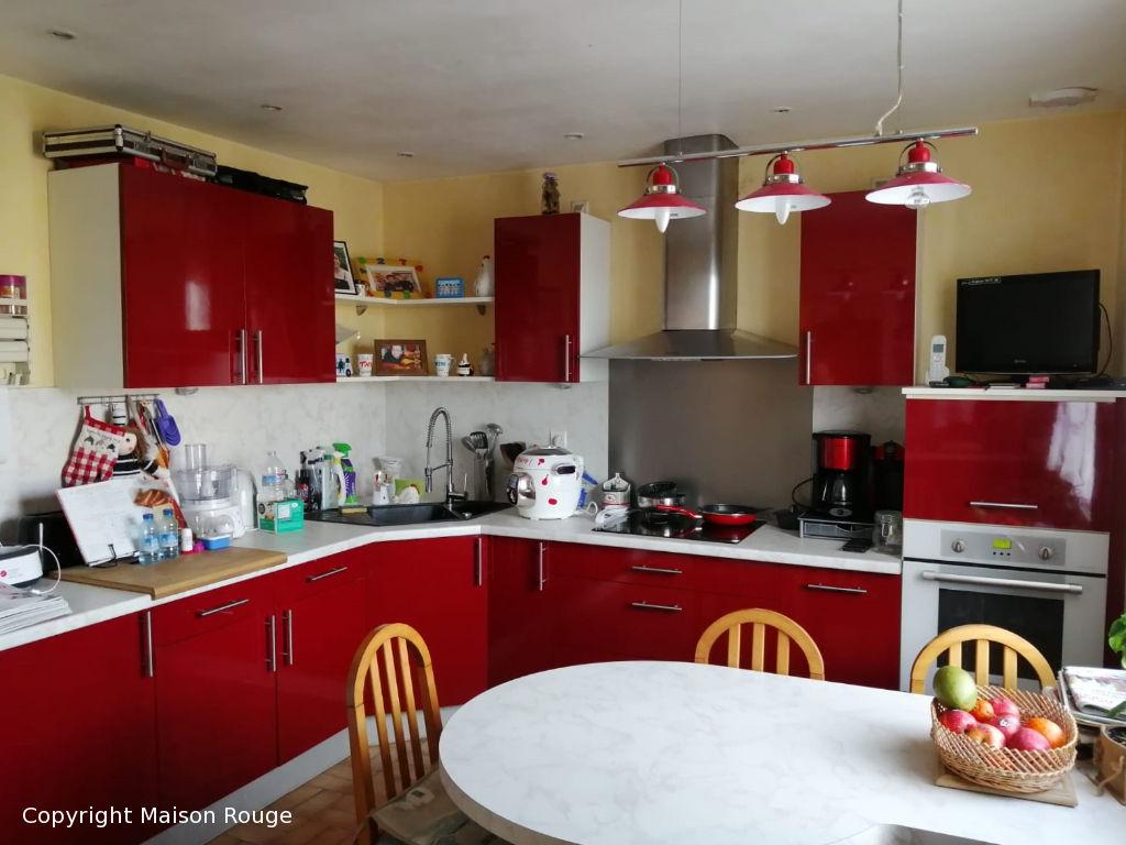 Maison Plerguer 4 pièce(s) 100 m2
