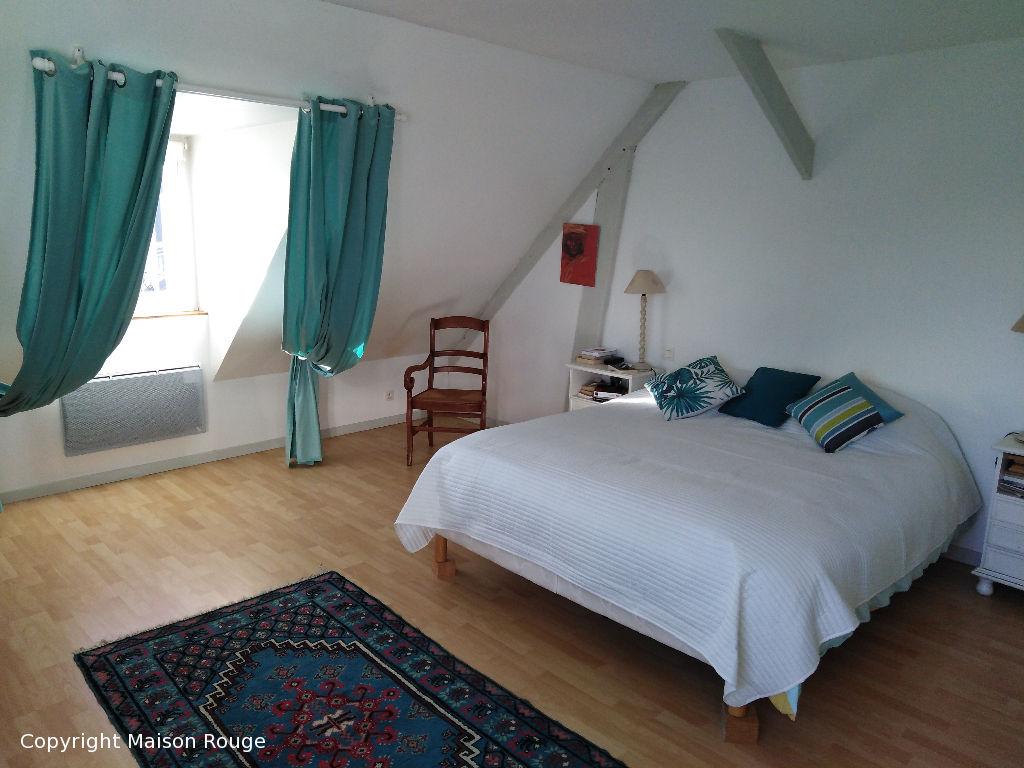 Maison Saint Brieuc 190 m²