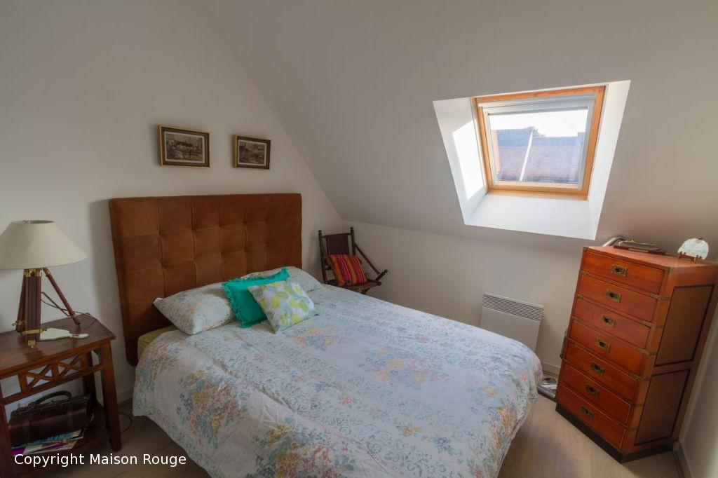 Maison Dinard avec chambre au RDC.