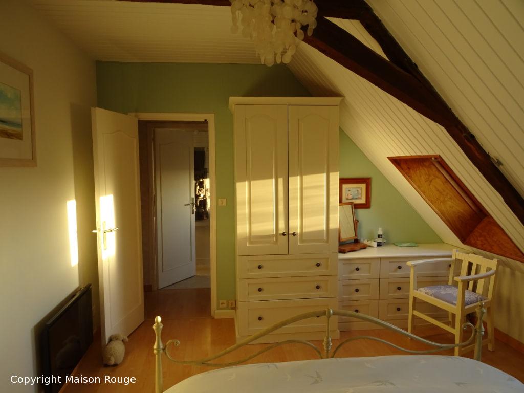 Appartement de charme en duplex de  84.63 m2