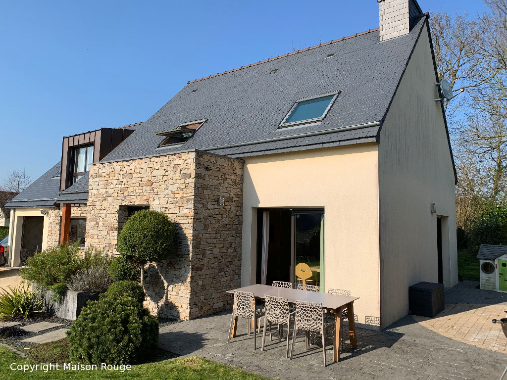 Maison Plaine Haute 7 pièce(s) 151 m2