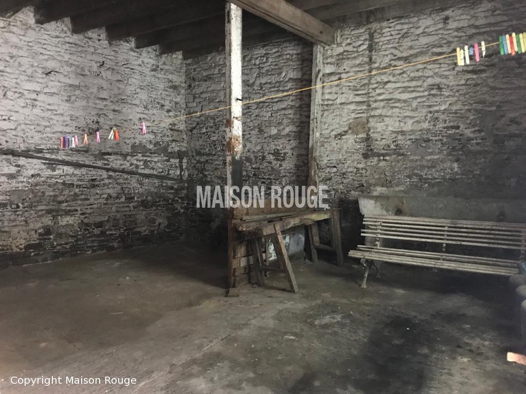 Maison Dol De Bretagne 10 pièce(s) 180 m²