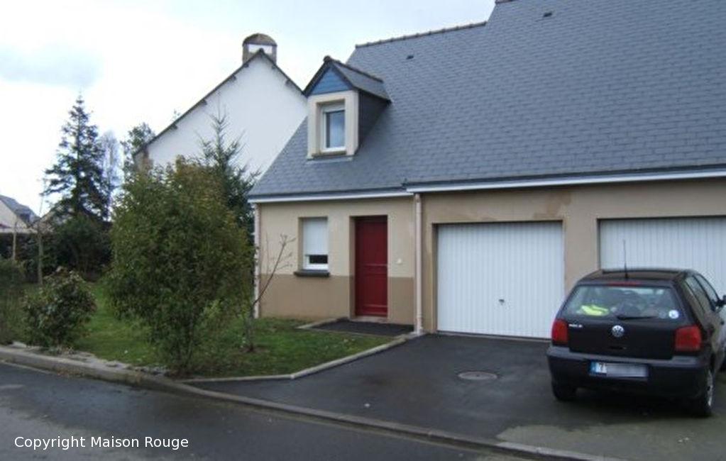 Maison Pleurtuit 3 pièces 72 m2