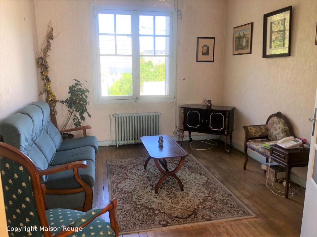 Maison  A VENDRE SAINT-BRIEUC