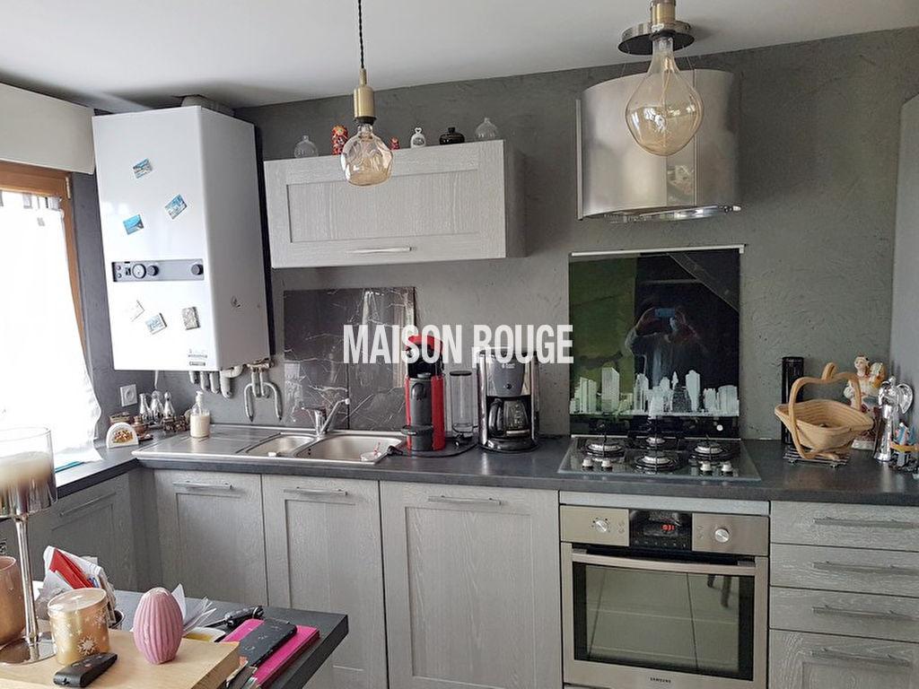 Maison Saint Coulomb 3 pièce(s) 41 m2