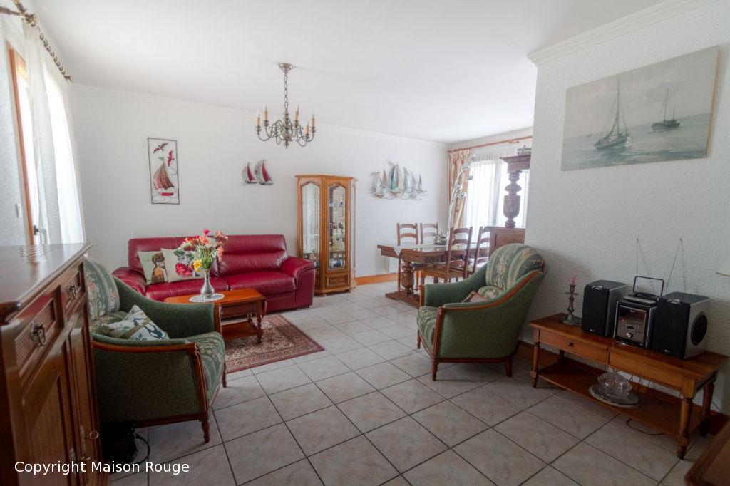 Appartement Dinard 3 pièce(s) 71.08 m2
