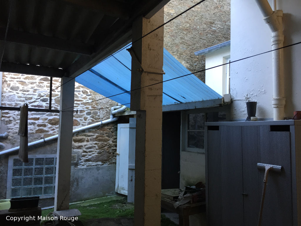 Maison centre Saint-Briac-sur-Mer