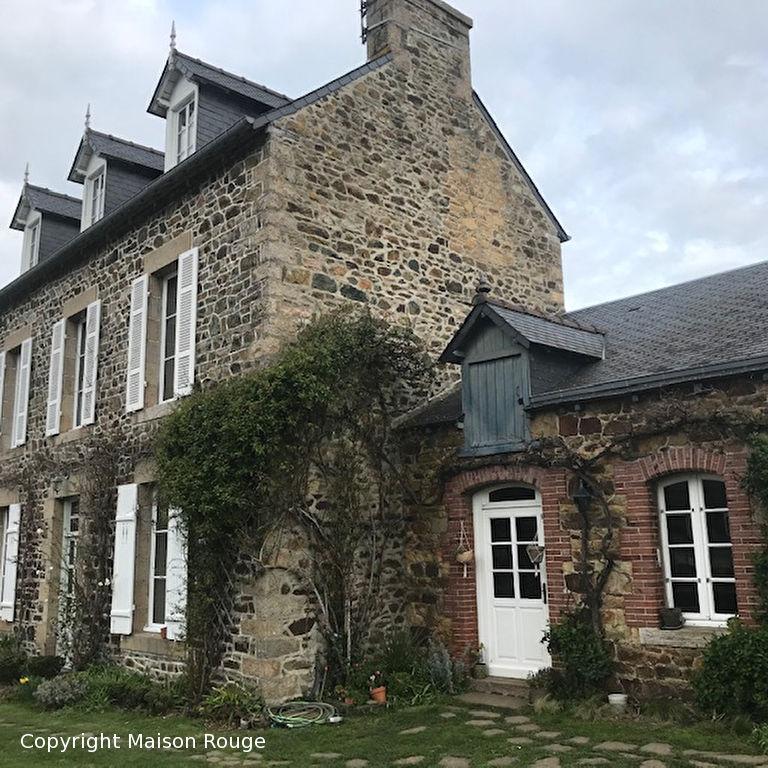 Maison de maître Pleneuf Val Andre