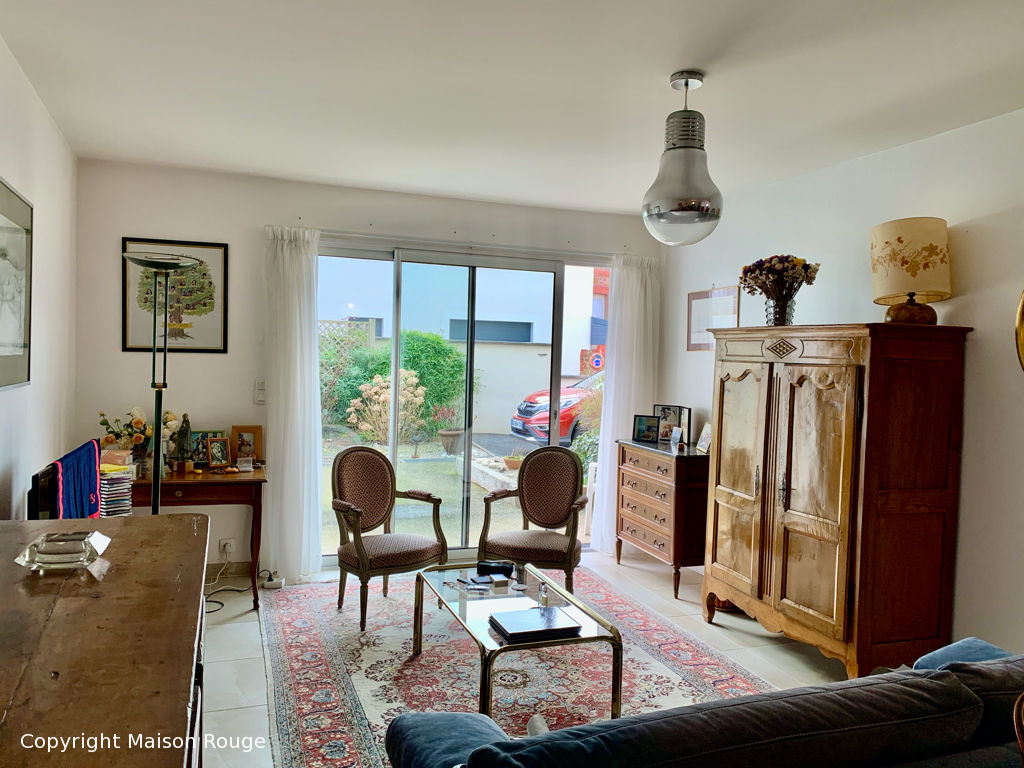 Appartement au coeur du Val-André