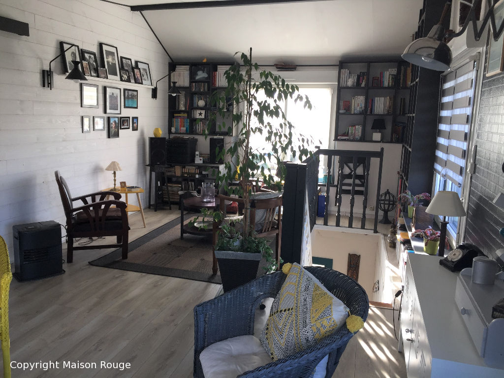 Maison Saint Briac Sur Mer 6 pièce(s) 160 m2