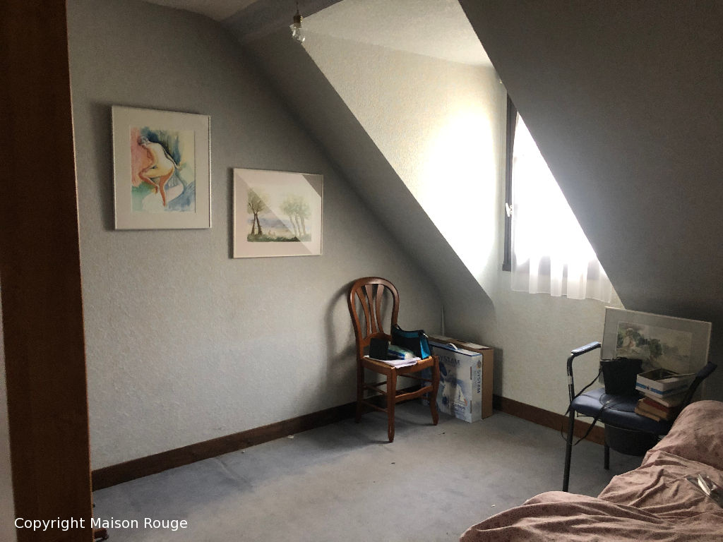 Maison St Malo
