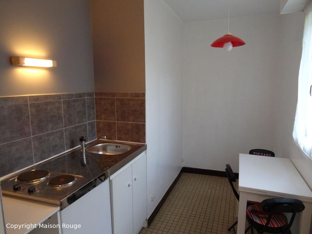 Appartement STUDIO de 29.25 m2 avec parking
