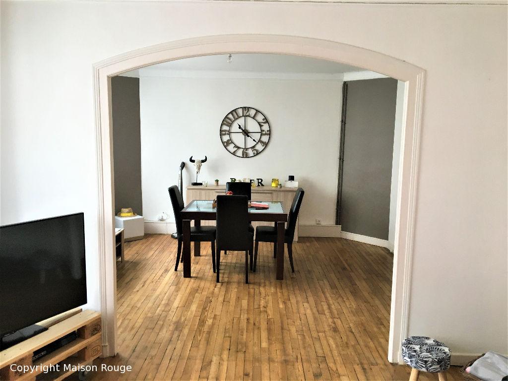 Appartement Saint Brieuc 3 pièce(s) 82 m2