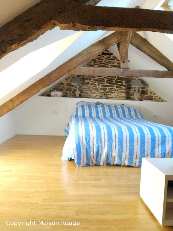 Maison Pleurtuit 4 pièces 97 m2