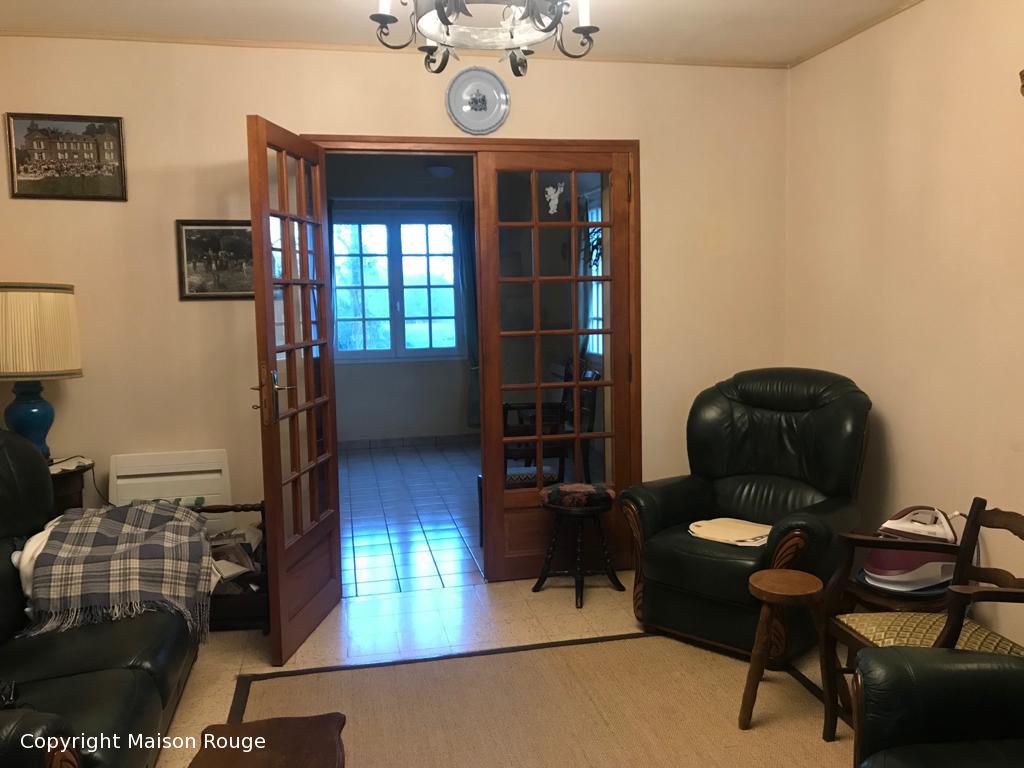 Maison Epiniac 10 pièce(s)