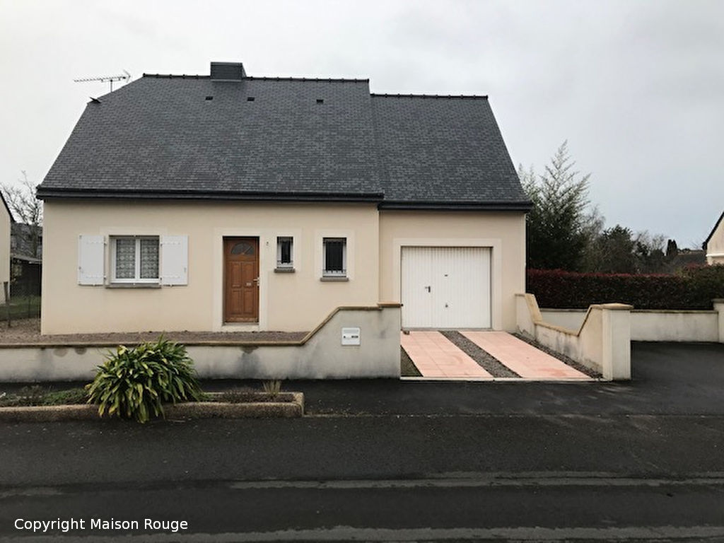 Maison Pleneuf Val Andre 5 pièce(s)