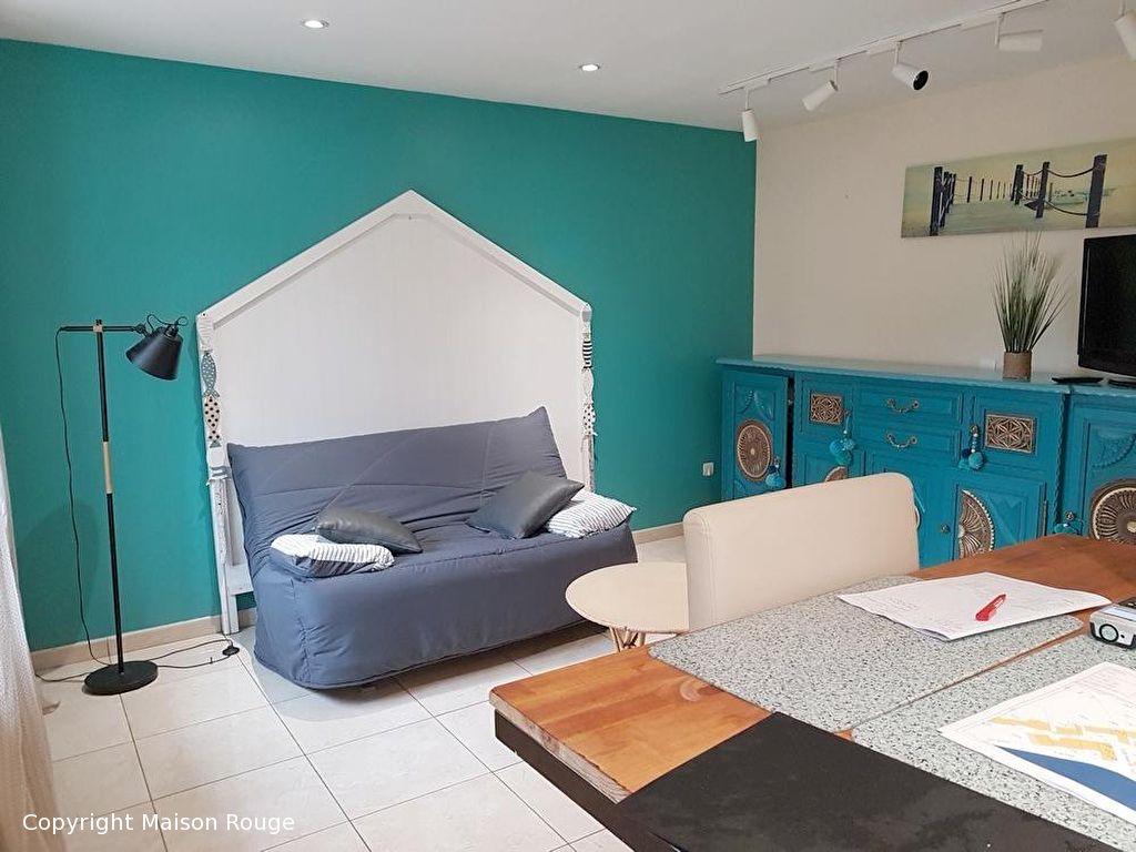 Maison Cancale 3 pièce(s)