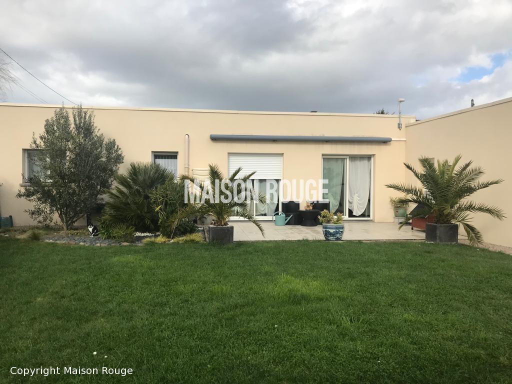 Maison La Fresnais 6 pièce(s) 145.60 m2