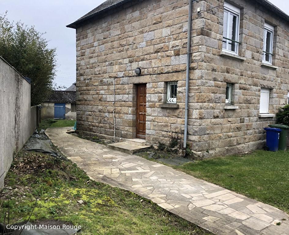Maison Saint Malo  Saint servan 4 pièces 84 m2