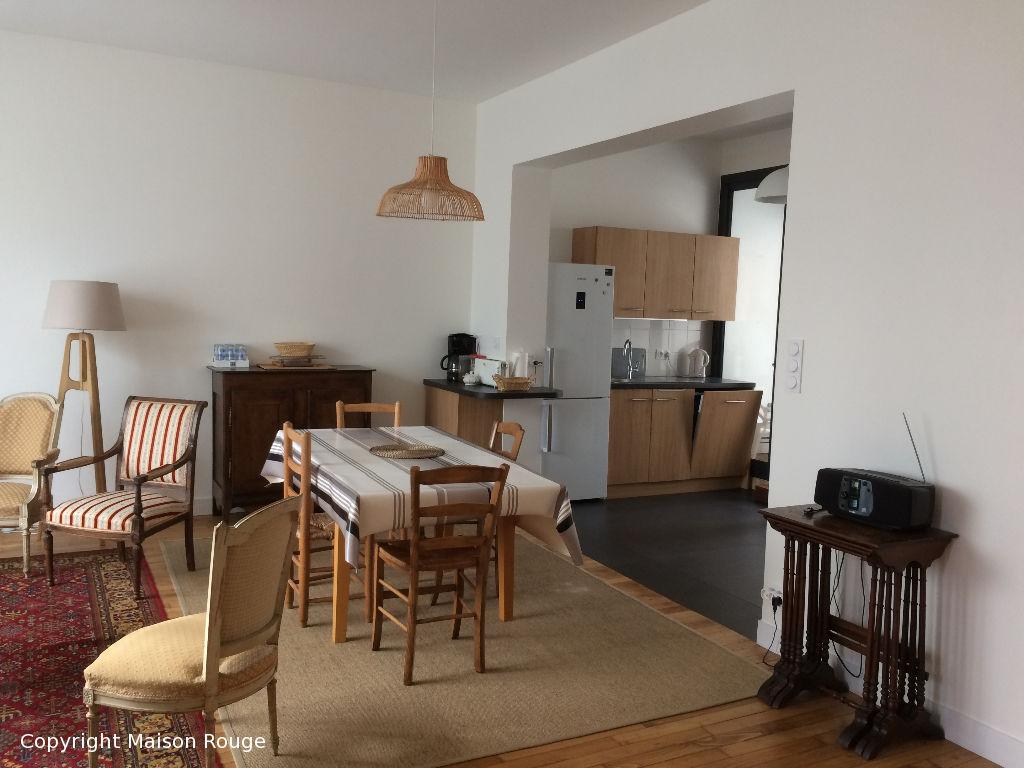 Appartement meublé de standing 150 m2